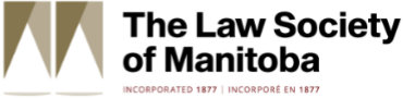 Law Society of MB logo